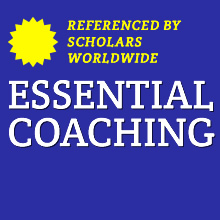 essential coaching - the book